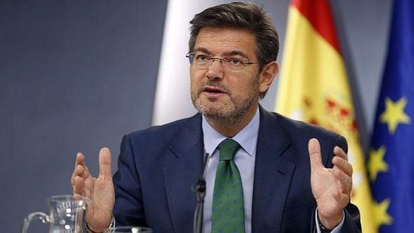 Catalá niega que su SMS a González se refiriera a