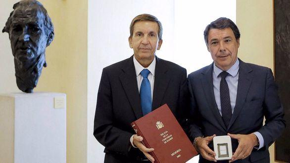 La Fiscalía General del Estado desmiente que Moix quisiera apartar a Iáñez