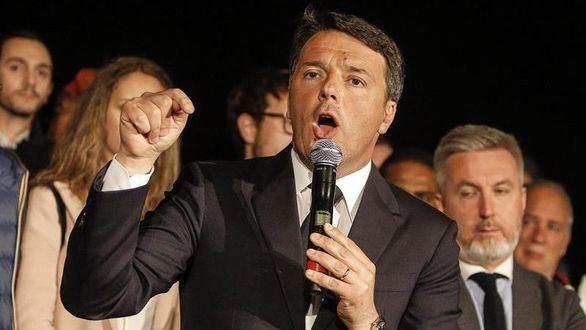 Matteo Renzi recupera el timón del Partido Demócrata de Italia