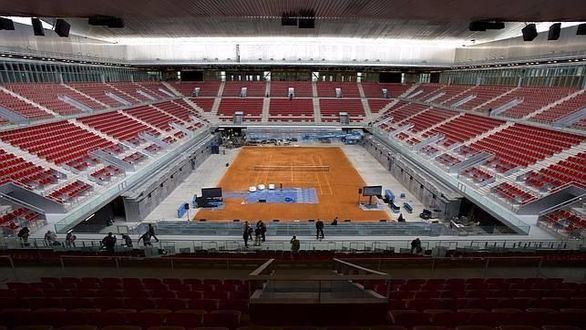 El Ayuntamiento de Carmena denuncia irregularidades en el Open de Tenis de Madrid