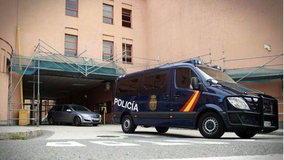 Detenido un hombre por matar a su hijo de 11 años en La Coruña