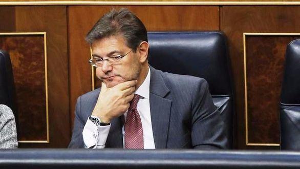 El PSOE pedirá la reprobación de Rafael Catalá