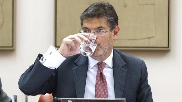 El PSOE pide la reprobación de Catalá, Maza y Moix