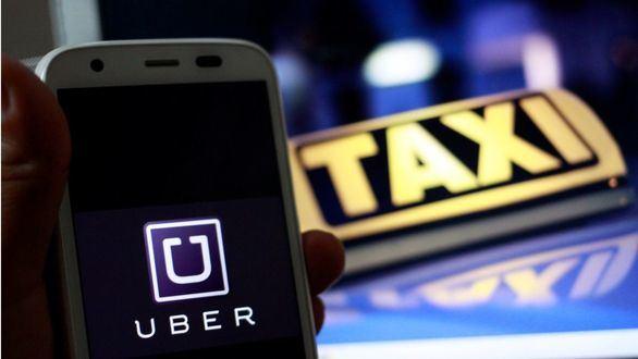 Un abogado de la UE cree que Uber es un servicio de transporte y le exige licencia
