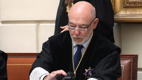 José Manuel Maza descarta dimitir: