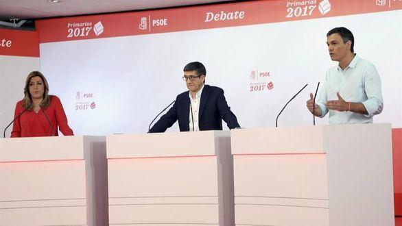 Díaz retrasa la presentación de su documento político