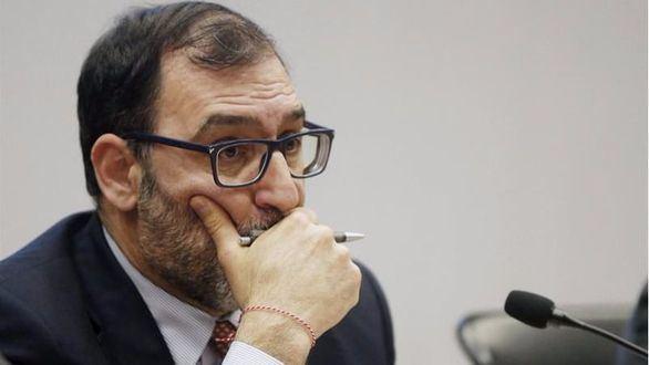 El juez Velasco deja a Granados en libertad bajo fianza