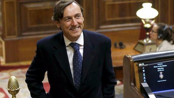 El Congreso aprueba la reforma del sector de la estiba