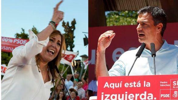 Sánchez, a Díaz :