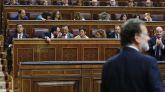 Euforia de Iglesias; el PP, preocupado