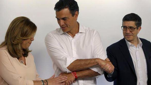 Gana Pedro Sánchez: el futuro de la legislatura, en el aire