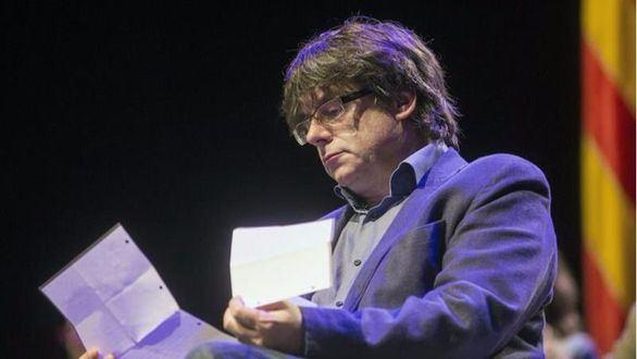 La última negociación para el referéndum se debate en Madrid