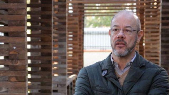 """Ortiz de Gondra: """"Hay poco teatro sobre la violencia del terrorismo etarra"""""""