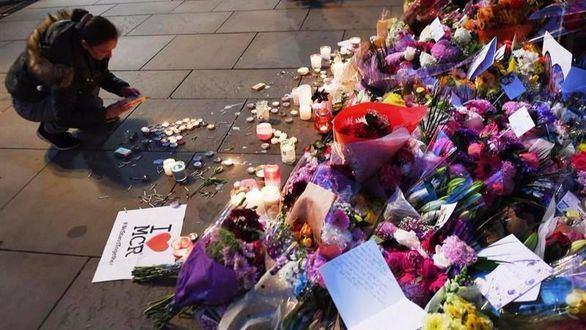 El Reino Unido activa el máximo nivel de alerta antiterrorista