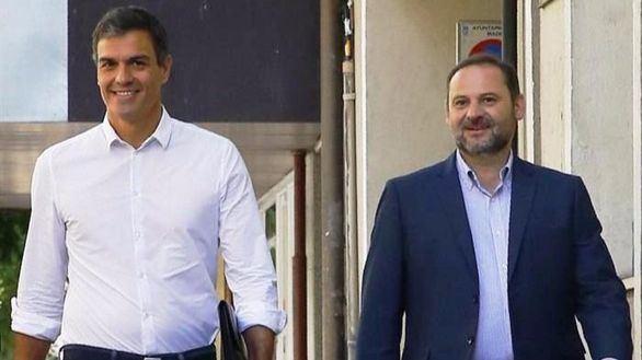 Sánchez ya manda en el PSOE y diseña una Ejecutiva sin barones