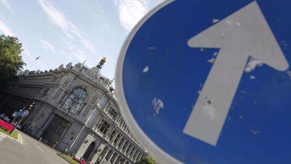 La Economía española recupera lo perdido durante la crisis