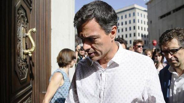 La gestora del PSOE no cede ante Sánchez: nada de