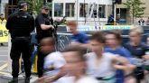 Mánchester: el Reino Unido difunde imágenes de Abedi antes del ataque