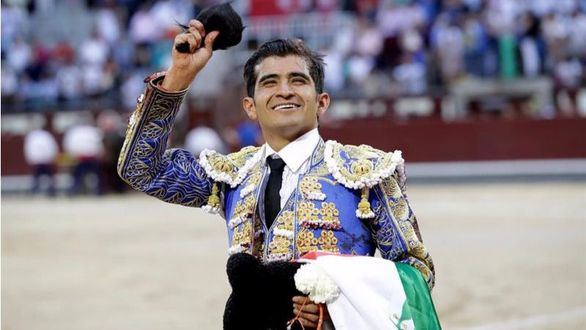 El Toro en México. El Madrid televisado no dejó dudas