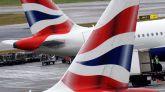British Airways intenta recobrar la normalidad, pero siguen los retrasos