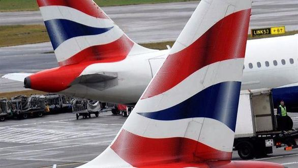 British Airways intenta recobrar la normalidad, pero siguen los retrasos