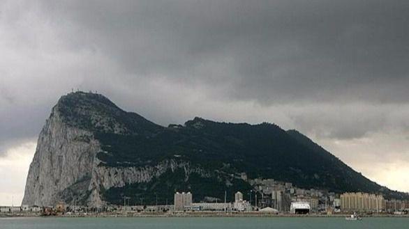 Un submarino nuclear hace escala este lunes en Gibraltar