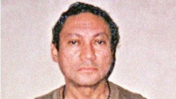 Muere el exdictador panameño Manuel Noriega