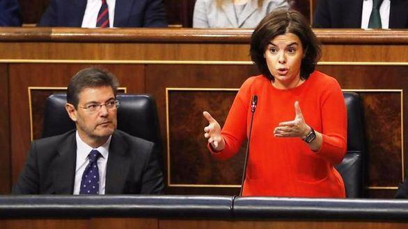 Santamaría defiende aumentar el presupuesto del CNI