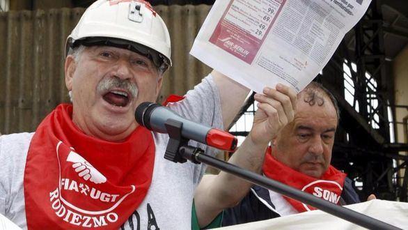 Anticorrupción investiga al exlíder sindical Fernández Villa