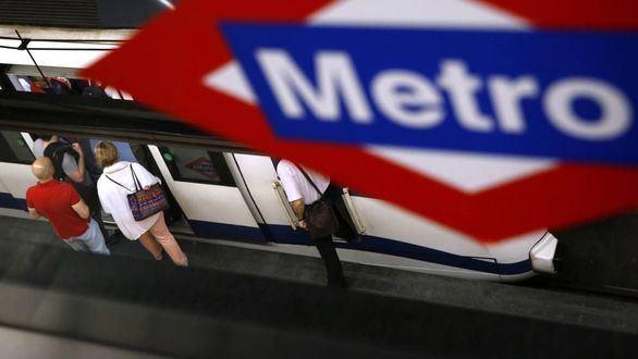 Los maquinistas de Metro harán huelga durante el Orgullo Gay
