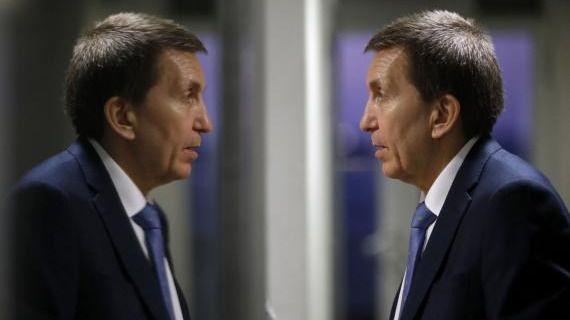 El fiscal jefe Anticorrupción dura tres meses