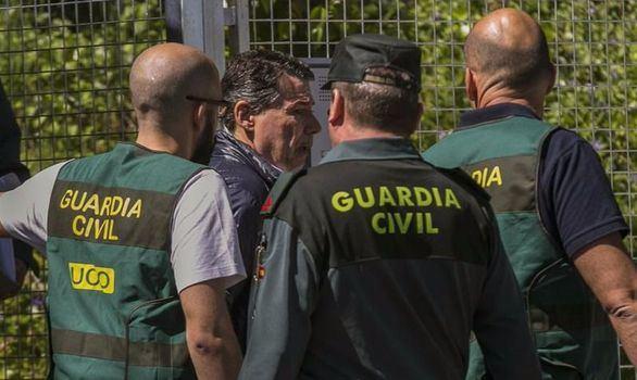 La Audiencia mantiene a Ignacio González en prisión incondicional