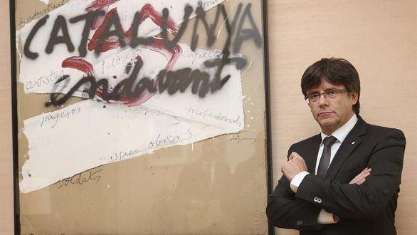 Puigdemont pone ahora sus condiciones para aceptar ir al Congreso