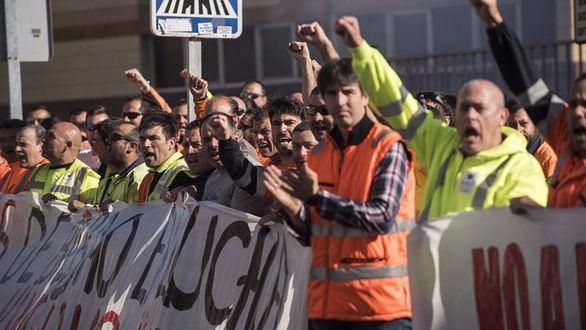 Huelga de estibadores: seguimiento del 100% y sin incidentes