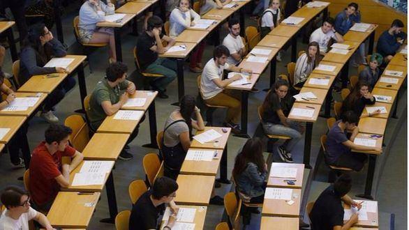 Comienza la nueva Selectividad: el día de más nervios para los estudiantes