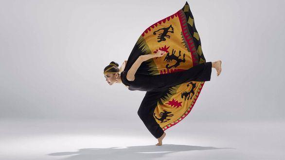 El Real cierra su temporada de danza con Martha Graham Dance Company
