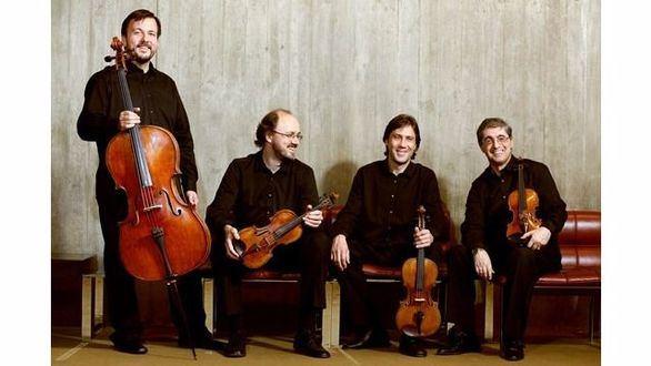El 'Eje Viena-Moscú' cierra la temporada de la Sala de Cámara del Auditorio Nacional