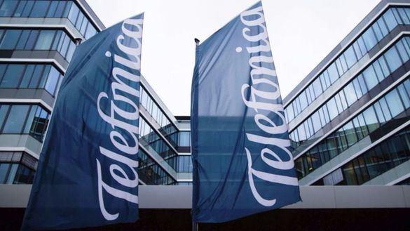 Telefónica y Acciona firman un acuerdo para el suministro de energía eléctrica renovable