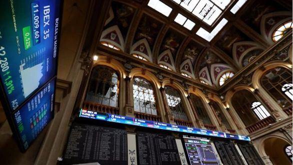 La CNMV prohíbe especular a la baja con acciones de Liberbank