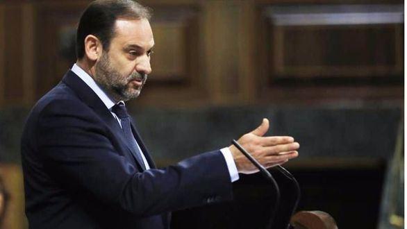 """Ábalos: """"La moción de censura va a fortalecer al Gobierno del PP"""""""