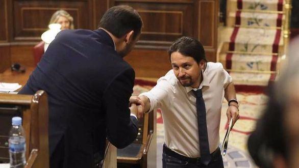 Las relaciones con Podemos marcan el 39 Congreso del PSOE