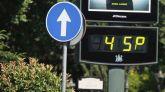 España es un horno: 34 provincias en alerta por un calor que va a más