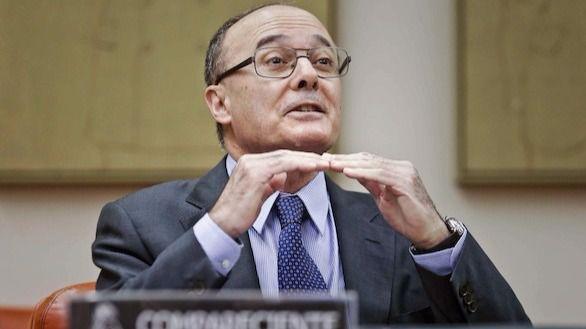 El rescate al sector financiero ha costado 60.613 millones al bolsillo de los españoles
