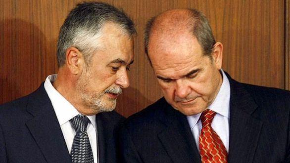 El juicio contra Chaves y Griñán por los ERE será el 13 de diciembre