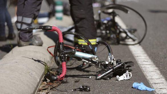 Otro ciclista muerto por un conductor que se ha dado a la fuga