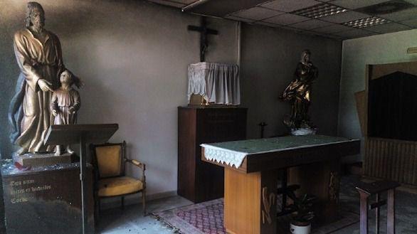 Crónica religiosa. De nuevo la barbarie, por Rafael Ortega