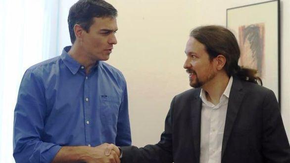 Así será el acoso de Sánchez a Rajoy en el Parlamento
