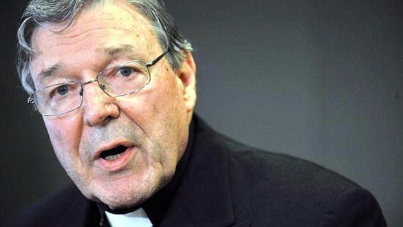 El ministro de Finanzas del Vaticano, acusado de delitos sexuales