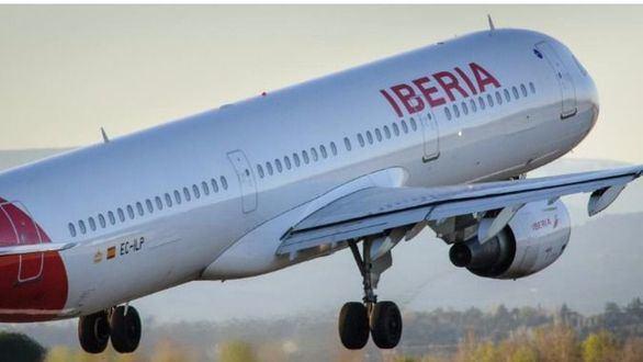 Iberia renovará su flota con la incorporación de 20 aviones