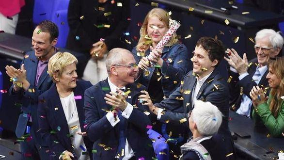 Alemania dice 'sí' al matrimonio homosexual